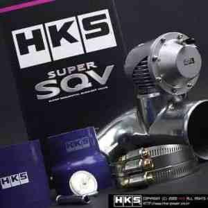 HKS Gen bov kit