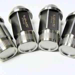 Steel Lug nuts