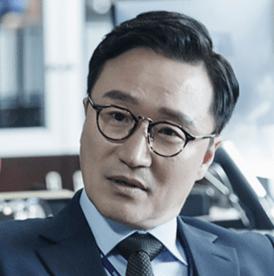 秘密の森2 相関図・人物紹介&キャスト情報、カン・ウォンチョル(パク・ソングン)