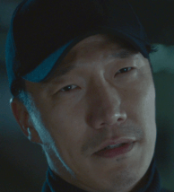 ハイエナ|韓国ドラマ|人物紹介・キャスト情報パク・チュホ(ホン・ギジュン)