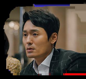 愛の不時着|キャスト・人物紹介(画像あり)ユン・セジュン(cast:チェ・デフン)