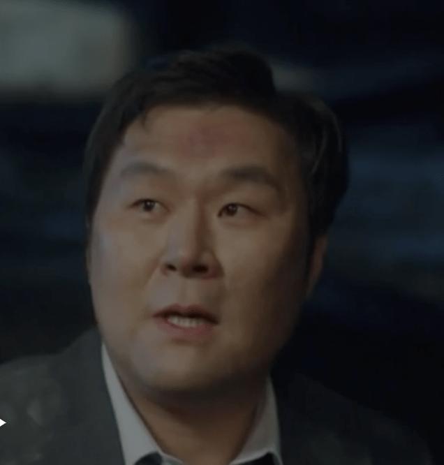 ナム・シンベ(cast:ユン・ギョンホ)