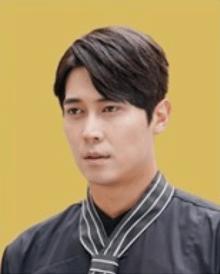 ロイ・アン(cast:キム・ヒョンミン)