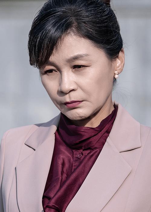 ト・へウォン(cast:キル・へヨン)