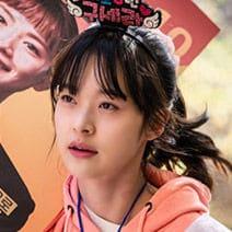 チャン・ハンビ(cast:シン・ドヒョン)