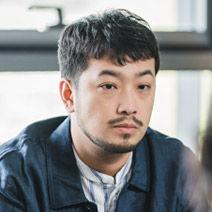 イ作家(cast:イ・マルニョン)
