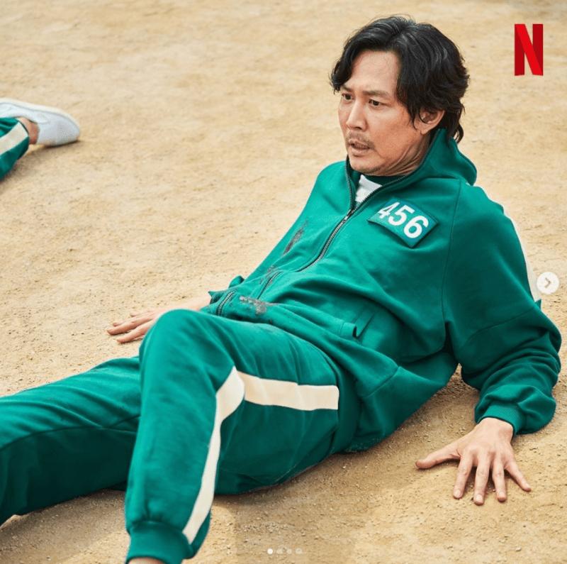 ギフン(cast:イ・ジョンジェ)