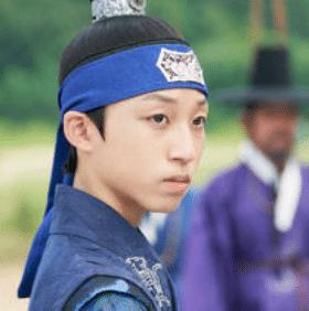 ジェヒョン大君(cast:チャ・ソンジェ)