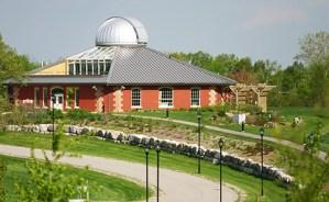 Tim Horton Onondaga Farms, Ontario