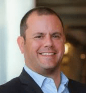 Jason Brown, CEO YMCA NL