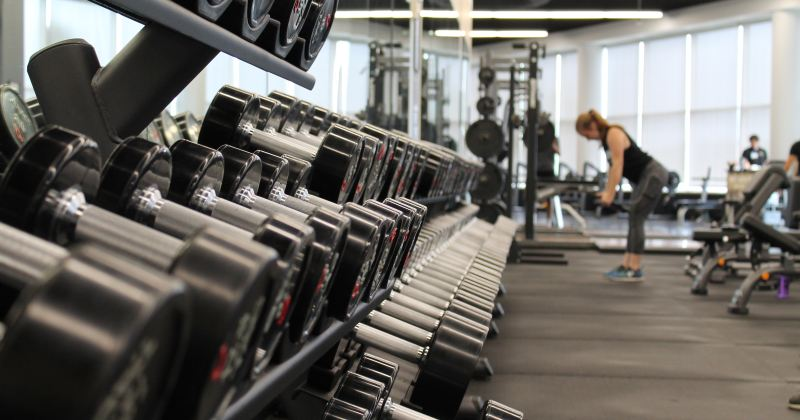 Can Charity Gyms Compete? \ Nonprofit Insights | kdpconsulting.ca
