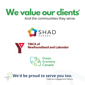 We value our clients | kdpconsulting.ca