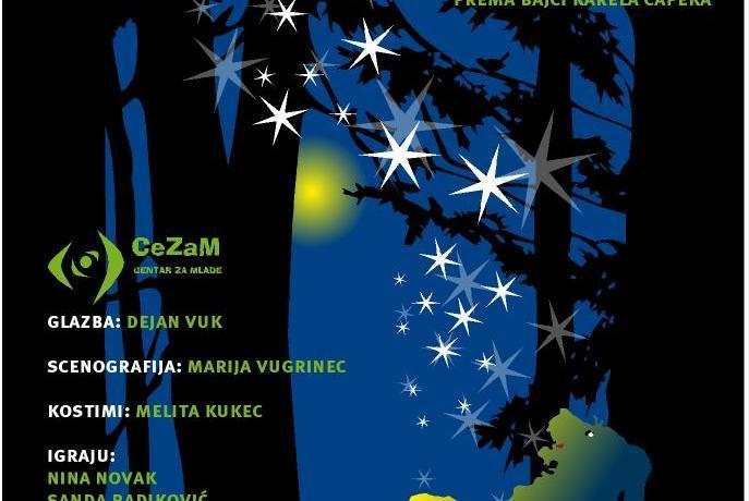 VORŽIŠEK – DRAMSKI STUDIO DADA (2006.)