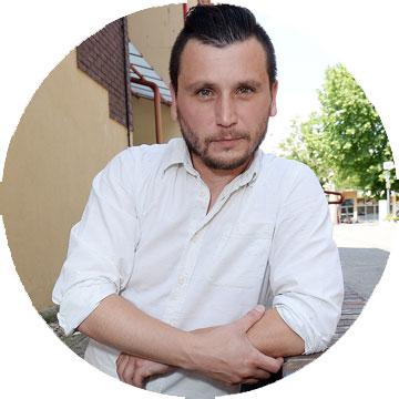 Mario Jakšić