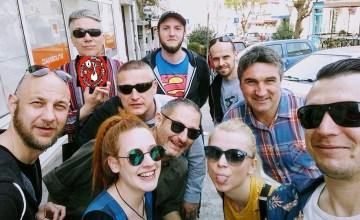 Kazališna družina Pinklec igrala je u 2018. godini različite predstave, imala premijere, ostvarila brojne projekte, organizirala festivale, proputovala cijelu Hrvatsku i zemlje u okruženju…