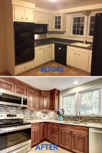 KitchenRemodel-2017-Web B and A