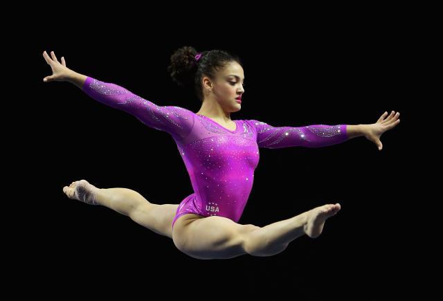 2016 Pacific Rim Gymnastics Championships - Day 2