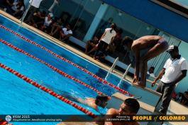 Inter Rotaract Swimming Meet 2015