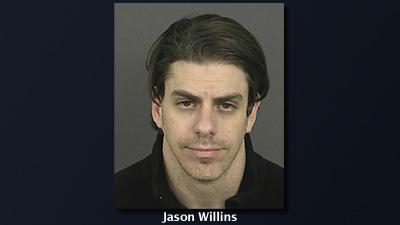 Jason Willins