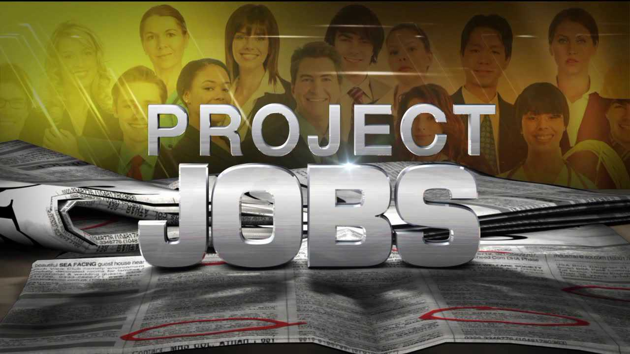 Project Jobs