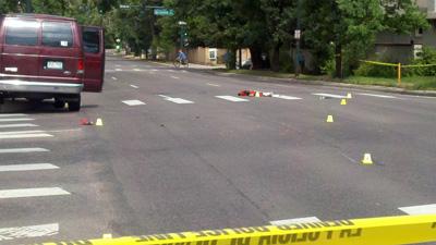 Jogger hit, killed