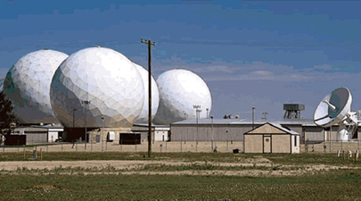 Buckley Air Force Base