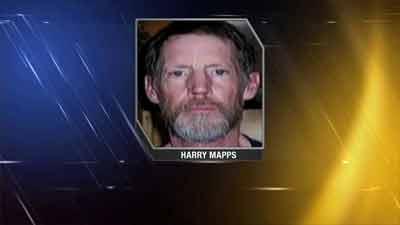 Harry Napps