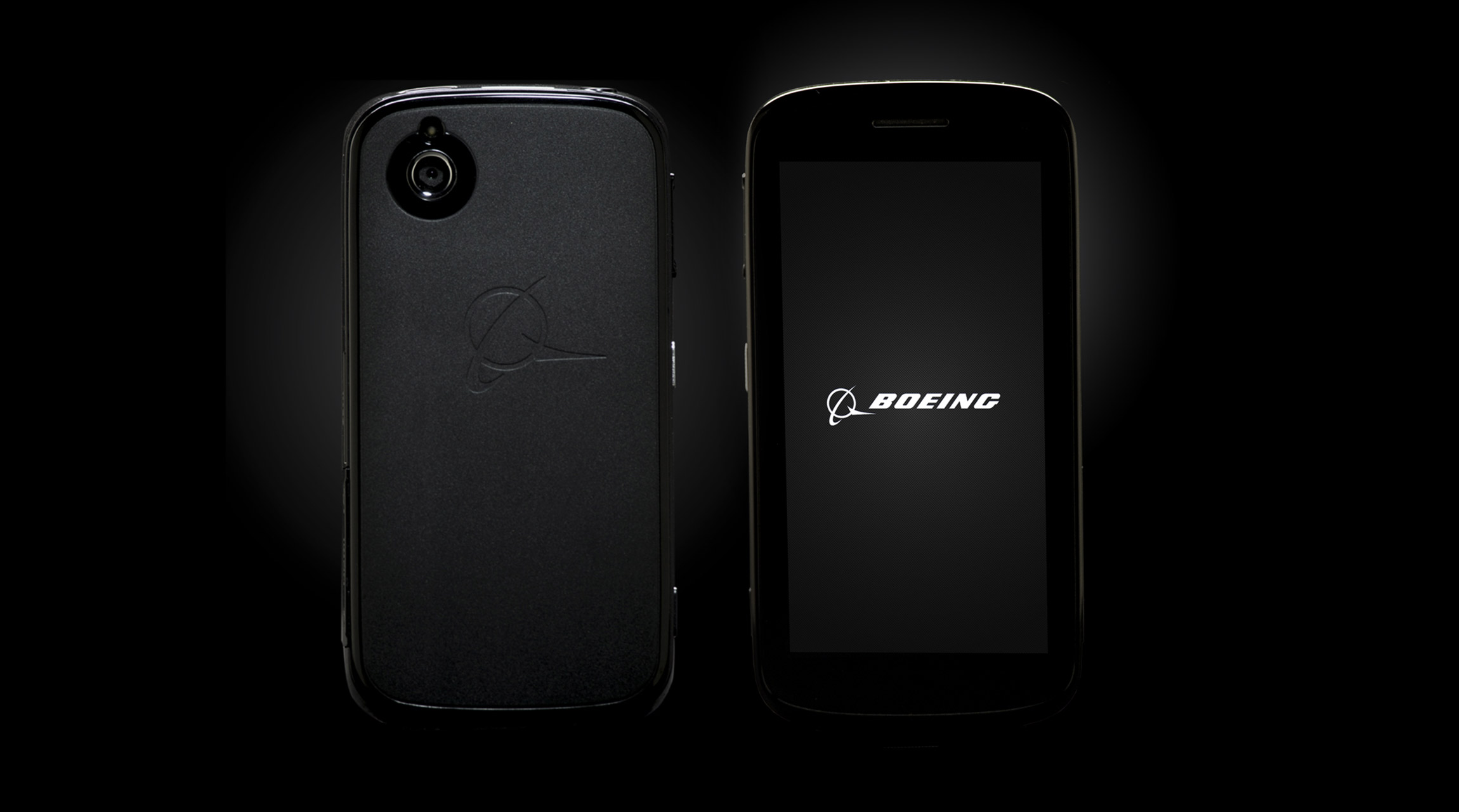 This new secure phone for government agencies and defense contractors will self-destruct if it's tampered with. Photo: Boeing