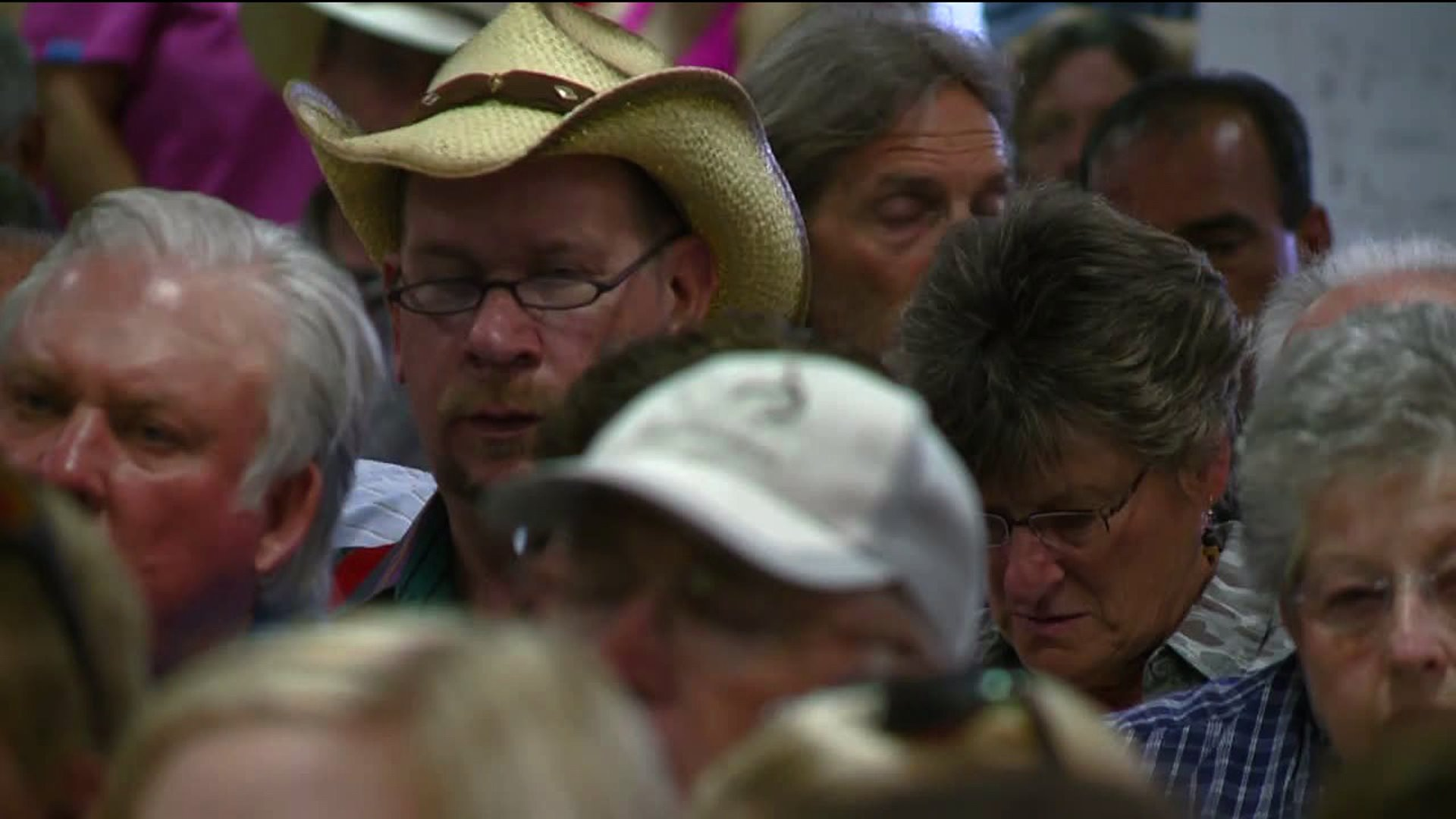 Residents of Byers attend meeting about Riot Fest