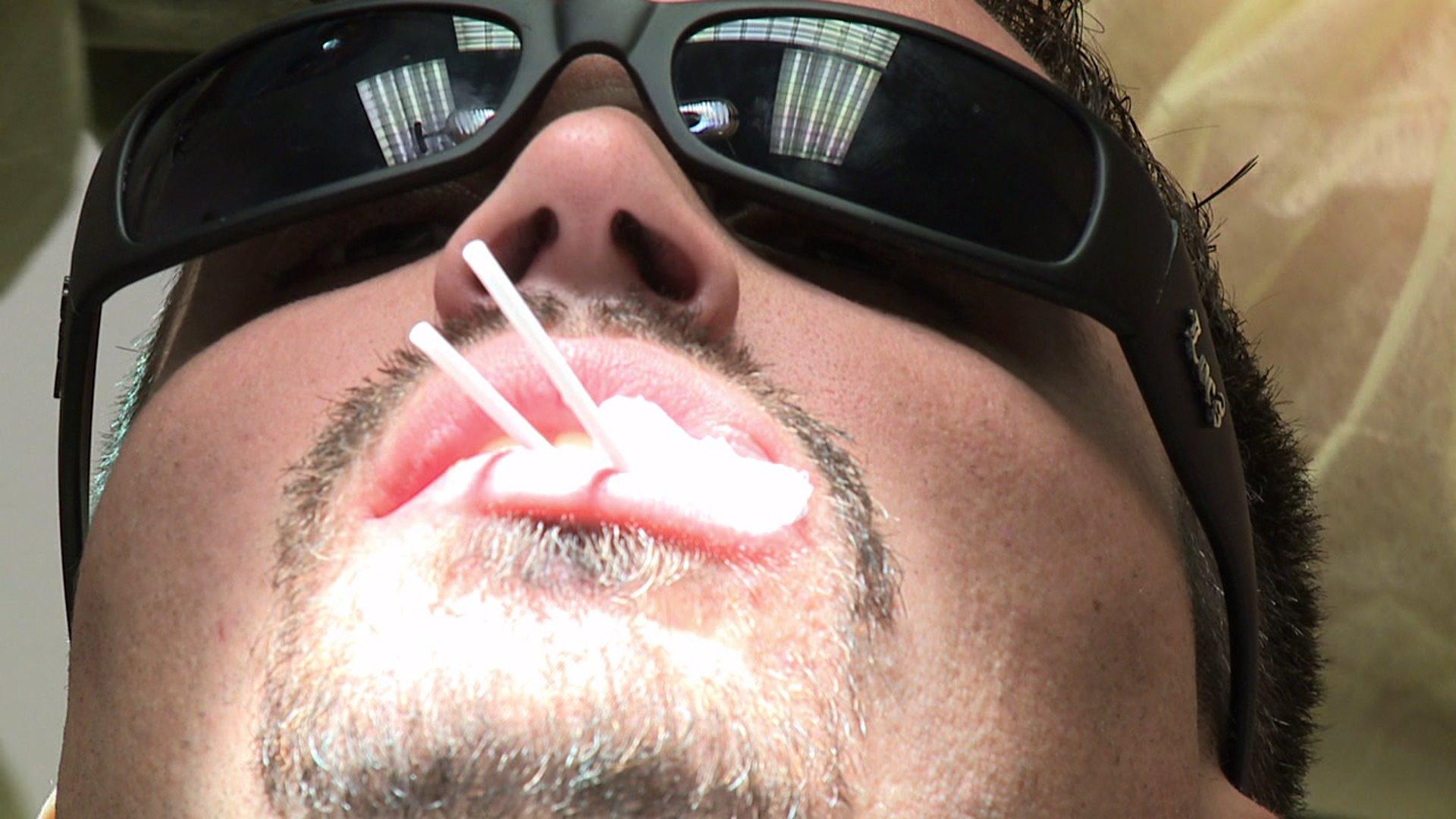 Free dental work for student veterans