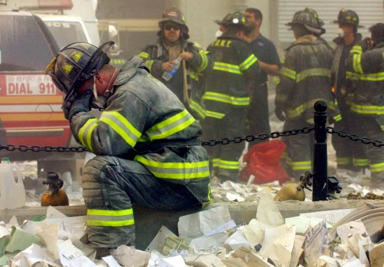 We will never forget'; Remembering the lives lost 19 years ago on 9/11, see photos