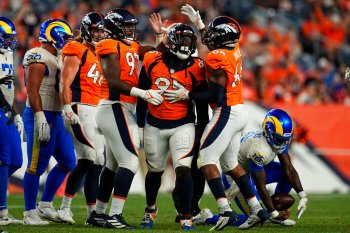 Broncos beat Rams in 3rd preseason game, 2 TDs from 2 QBs