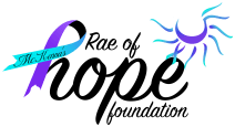 McKenna's Rae of Hope Foundation