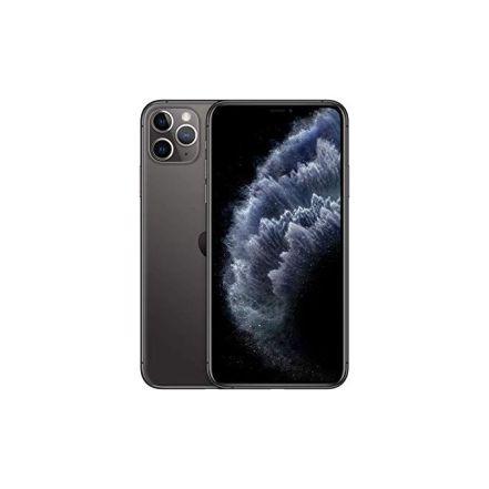 product_image_name-Apple-iPhone 11 Pro - 256GB - 4GB RAM - Single SIM - Black-1