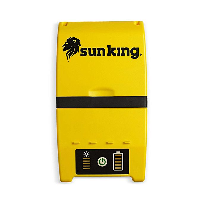 Sun King Home 60 Solar Home Lighting System And Device