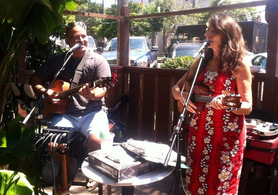 Te Mana Cafe Kona Style