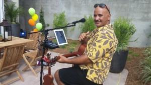 keahi ke'ahi music city ventures grand opening carlsbad san diego hawaiian music