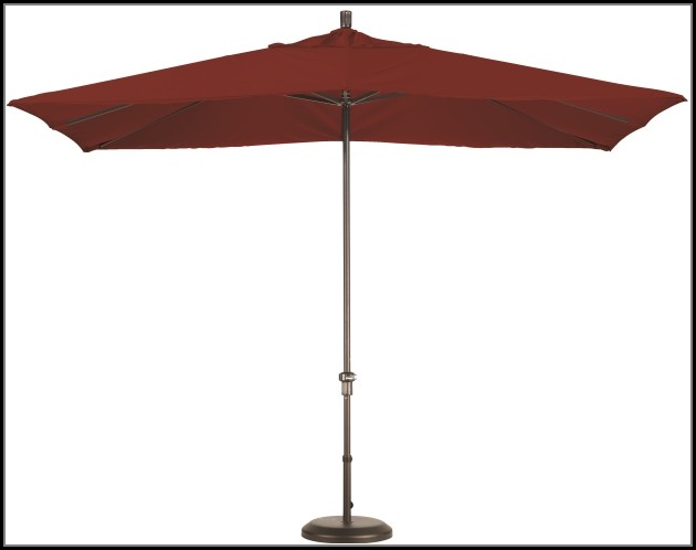11 Foot Patio Umbrella Sunbrella