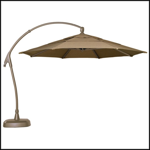 11 Ft Patio Umbrella