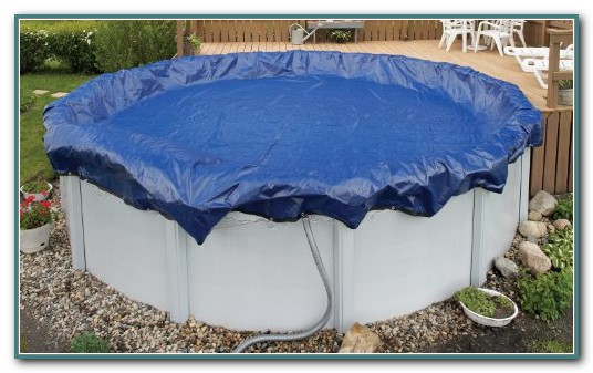 18 Ft Pool Cover Amazon