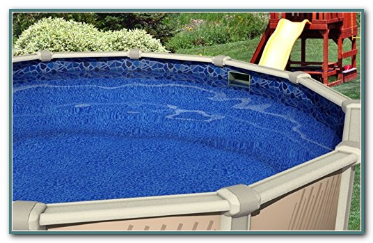 18 Ft Pool Liner