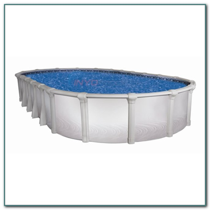 18 X 33 Above Ground Pool Pump