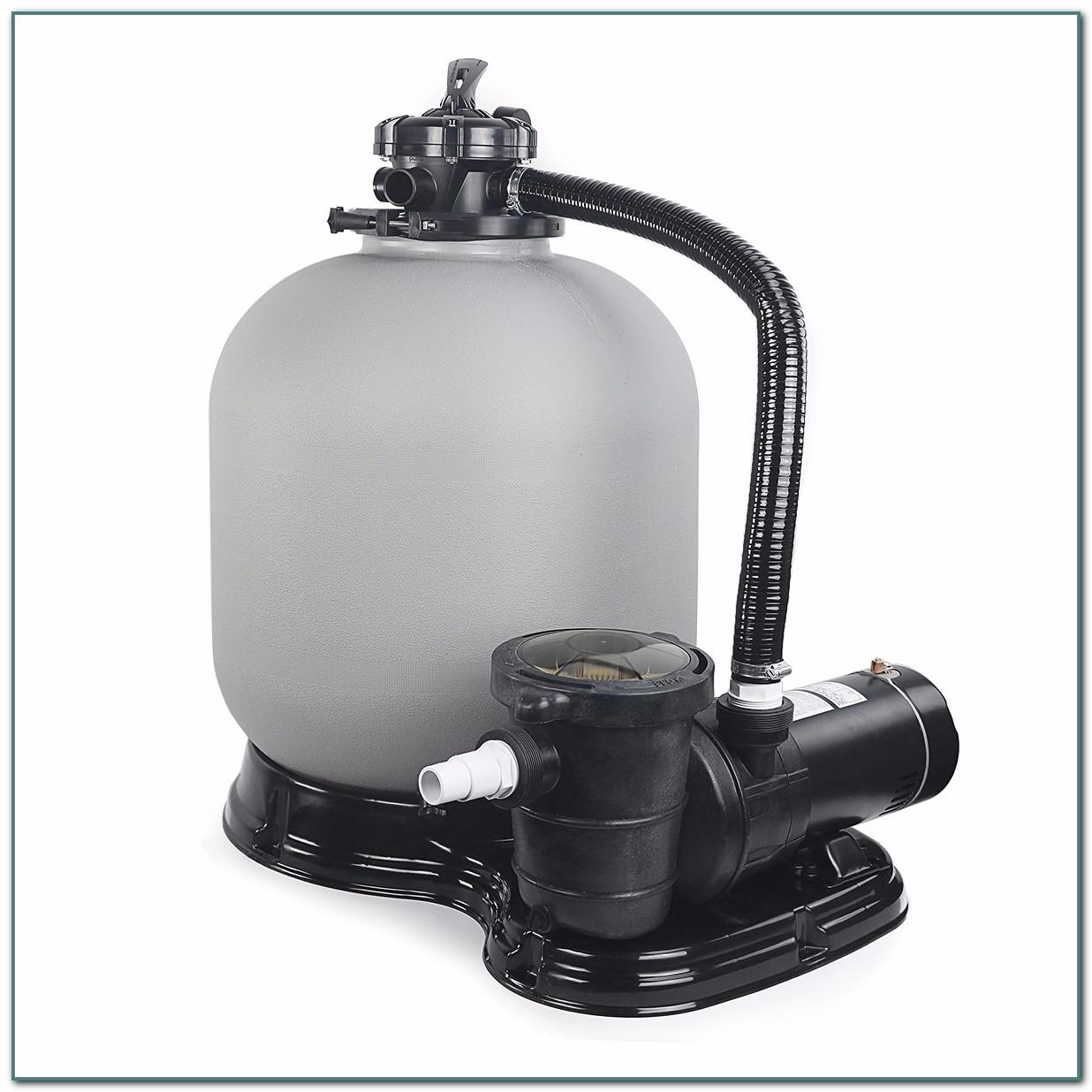 1hp Pool Pump Above Ground