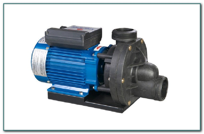 1hp Pool Pump Motor