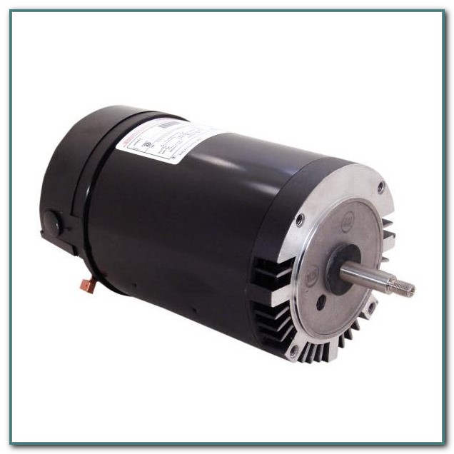 2 Hp Pool Pump Motor Replacement