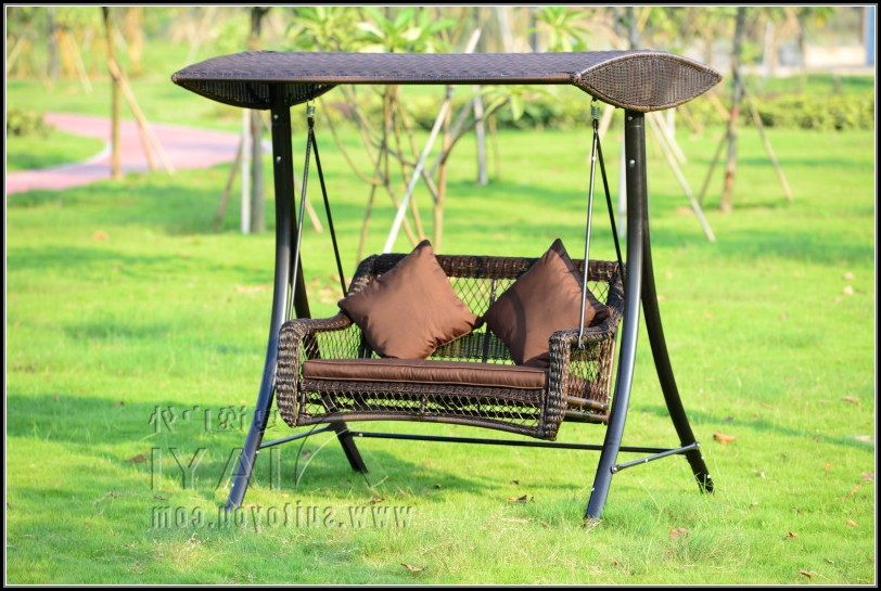 2 Person Patio Swing