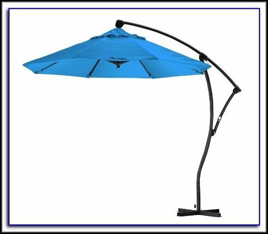 3 Tier Pagoda Patio Umbrella