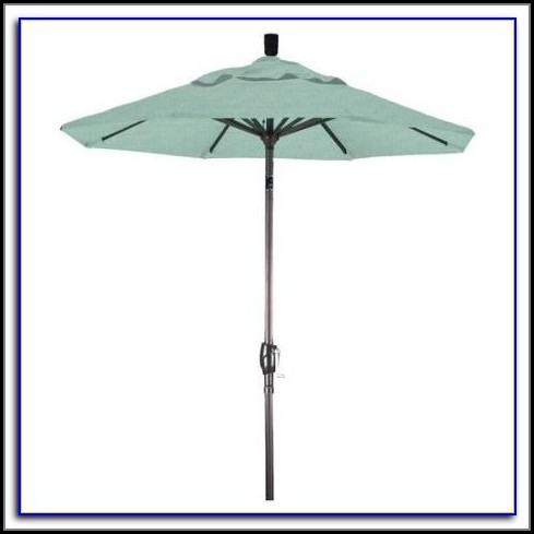 5 Foot Patio Umbrella