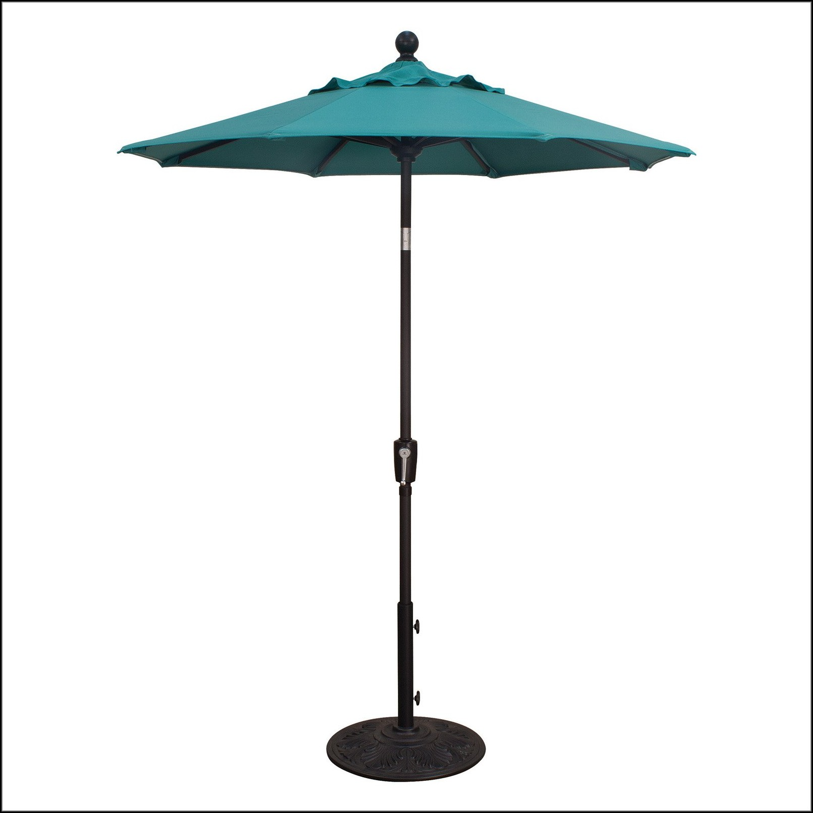 6 Ft Patio Umbrella
