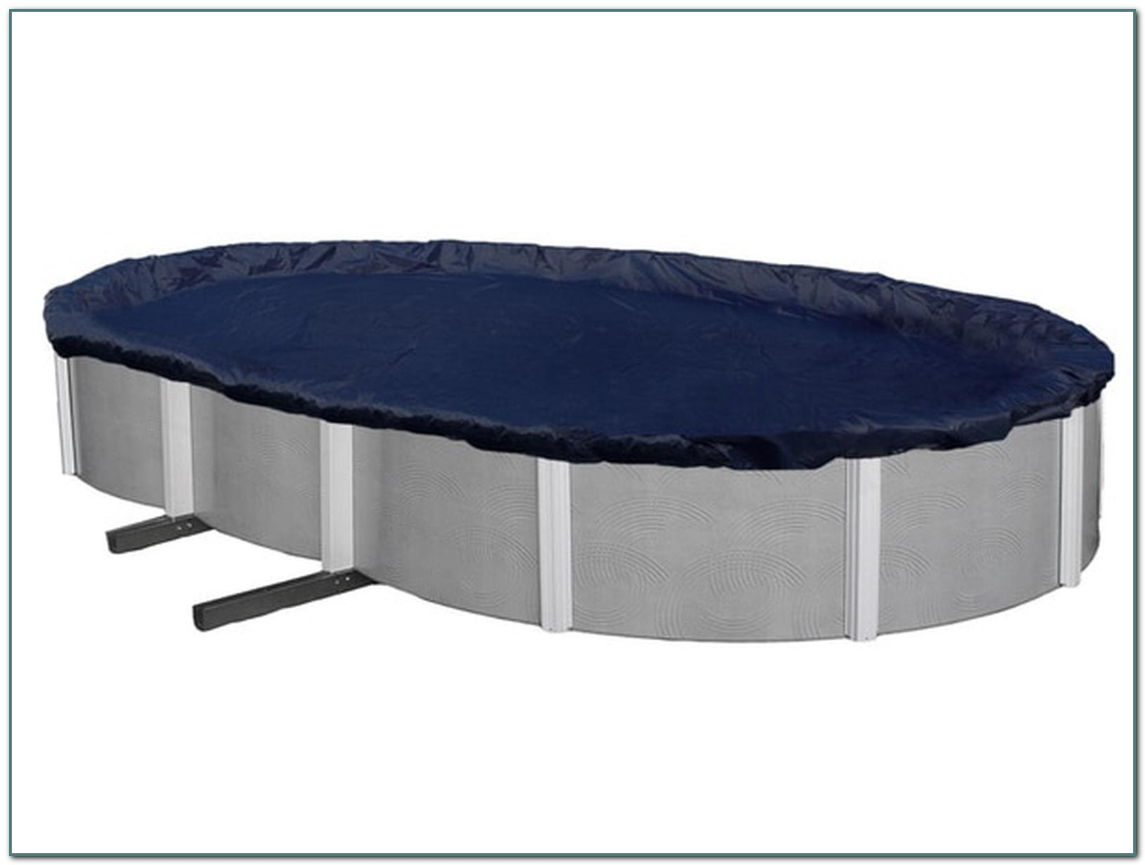 Above Ground Oval Pool Covers